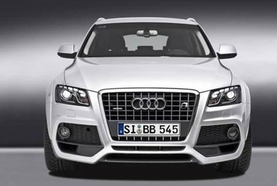 Willkommen Bei B Amp B Automobiltechnik Tuning Made In Germany